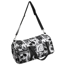 Toile Duffel Bag (Personalized)