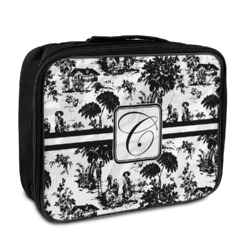 Toile Insulated Lunch Bag (Personalized)