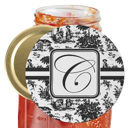 Toile Jar Opener (Personalized)