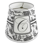 Toile Empire Lamp Shade (Personalized)