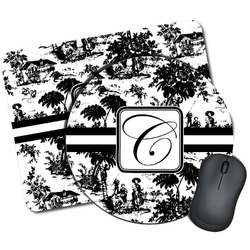 Toile Mouse Pads (Personalized)