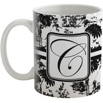 Toile Coffee Mug (Personalized)