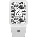 Toile Night Light (Personalized)