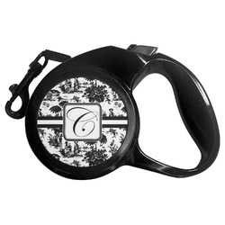 Toile Retractable Dog Leash - Multiple Sizes (Personalized)