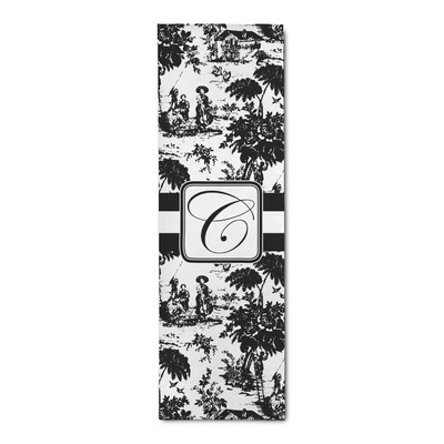 Toile Runner Rug - 3.66'x8' (Personalized)