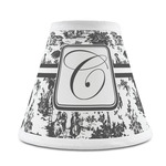 Toile Chandelier Lamp Shade (Personalized)