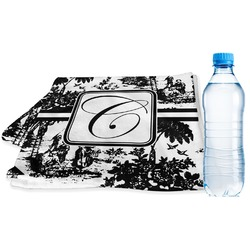 Toile Sports Towel (Personalized)