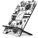 Toile Stylized Tablet Stand (Personalized)