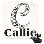 Toile Sublimation Transfer (Personalized)