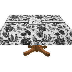 Toile Tablecloth (Personalized)