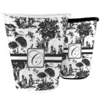 Toile Waste Basket (Personalized)