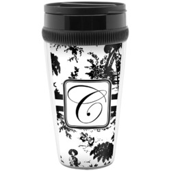 Toile Travel Mugs (Personalized)