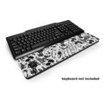 Toile Keyboard Wrist Rest (Personalized)