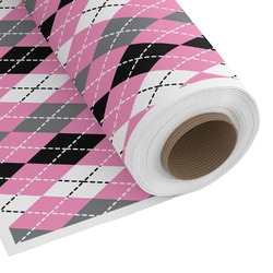 Argyle Custom Fabric by the Yard (Personalized)