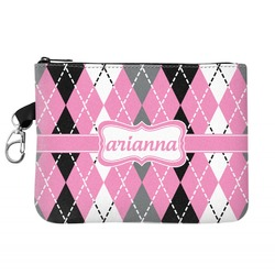 Argyle Golf Accessories Bag (Personalized)