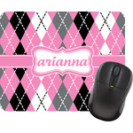 Argyle Mouse Pads (Personalized)
