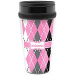 Argyle Travel Mug (Personalized)