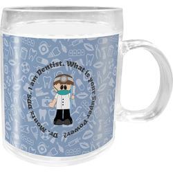 Dentist Acrylic Kids Mug (Personalized)