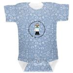 Dentist Baby Bodysuit (Personalized)