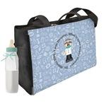 Dentist Diaper Bag (Personalized)