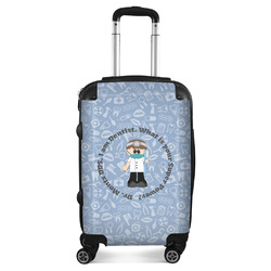 Dentist Suitcase (Personalized)