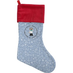 Dentist Christmas Stocking (Personalized)