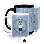 Dentist Coffee Mugs (Personalized)