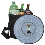 Dentist Collapsible Cooler & Seat (Personalized)