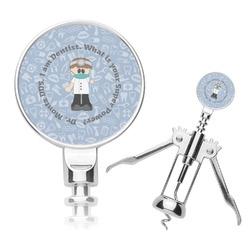 Dentist Corkscrew (Personalized)