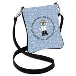 Dentist Cross Body Bag - 2 Sizes (Personalized)