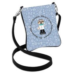 Dentist Cross Body Bag - 2 Sizes (Personalized)