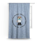 Dentist Curtain (Personalized)
