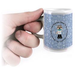 Dentist Espresso Cups (Personalized)