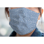 Dentist Face Mask Cover (Personalized)