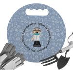 Dentist Gardening Knee Cushion (Personalized)