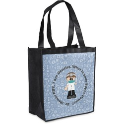 Dentist Grocery Bag (Personalized)