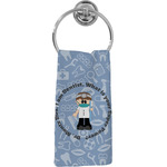 Dentist Hand Towel - Full Print (Personalized)