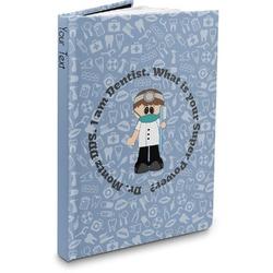 Dentist Hardbound Journal (Personalized)
