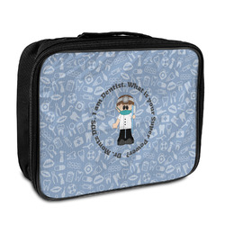 Dentist Insulated Lunch Bag (Personalized)