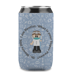 Dentist Can Sleeve (12 oz) (Personalized)