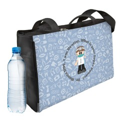 Dentist Ladies Workout Bag (Personalized)