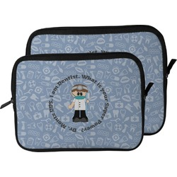 Dentist Laptop Sleeve / Case (Personalized)