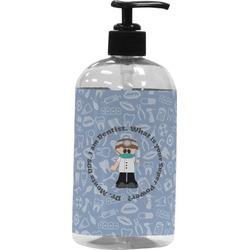 Dentist Plastic Soap / Lotion Dispenser (Personalized)