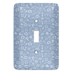 Dentist Light Switch Covers (Personalized)