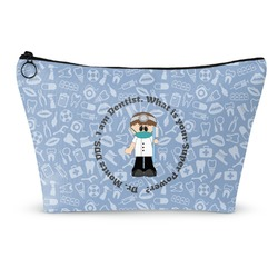 Dentist Makeup Bags (Personalized)