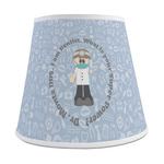 Dentist Empire Lamp Shade (Personalized)