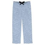 Dentist Mens Pajama Pants (Personalized)