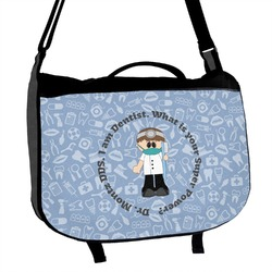 Dentist Messenger Bag (Personalized)