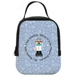 Dentist Neoprene Lunch Tote (Personalized)