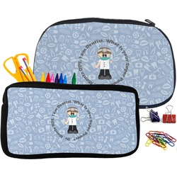 Dentist Pencil / School Supplies Bag (Personalized)